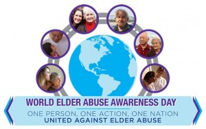 World Elder Abuse Awareness Day