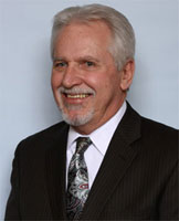 Stan Carter, First Reliance Residential Lending Specialist